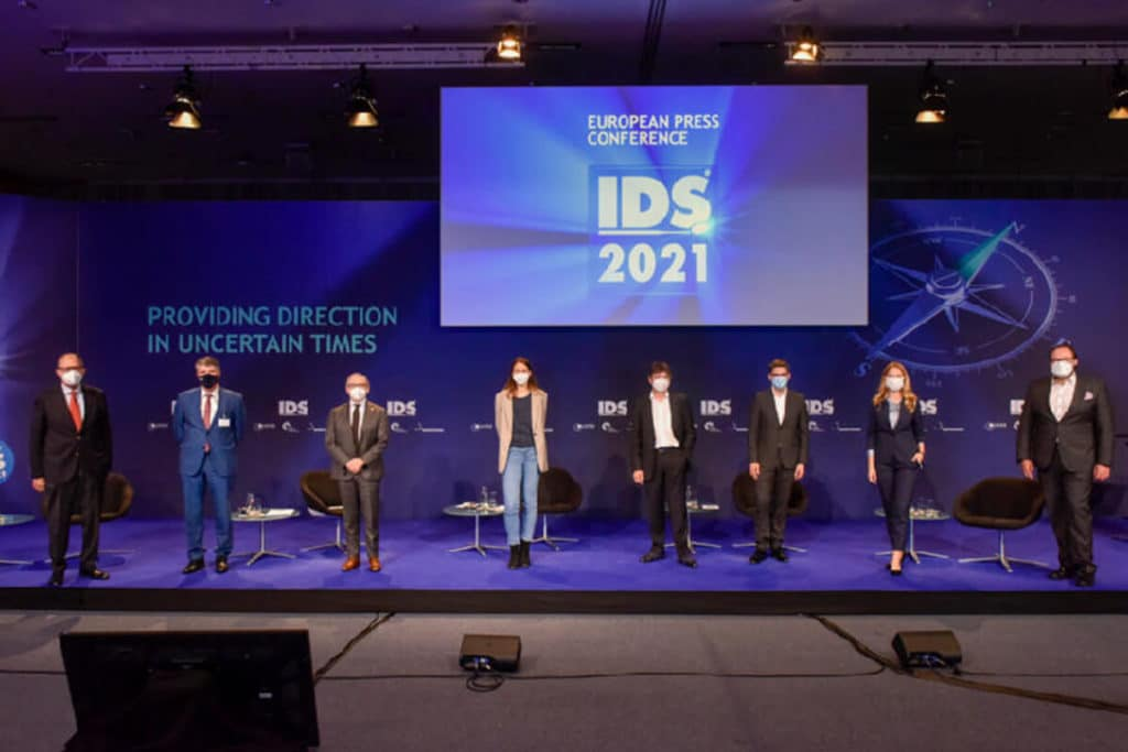 10 good reasons for visiting the International Dental Show (IDS)