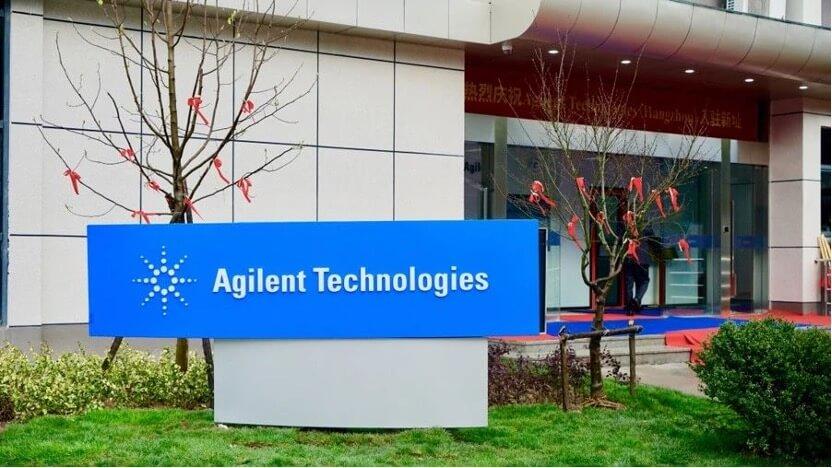 Agilent Bioscience Co. Ltd (Hangzhou)