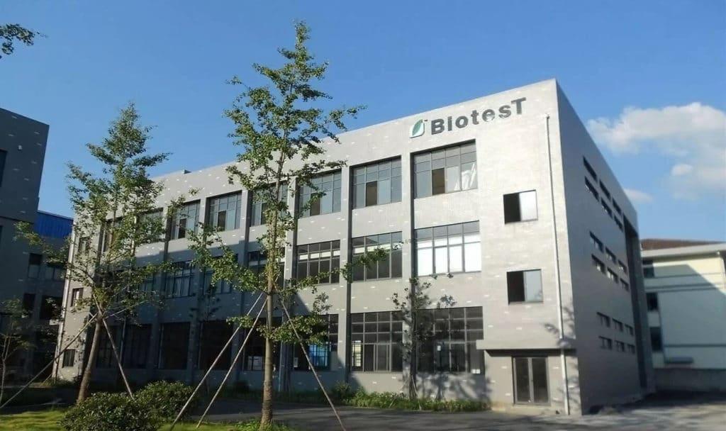 Biotest IVD