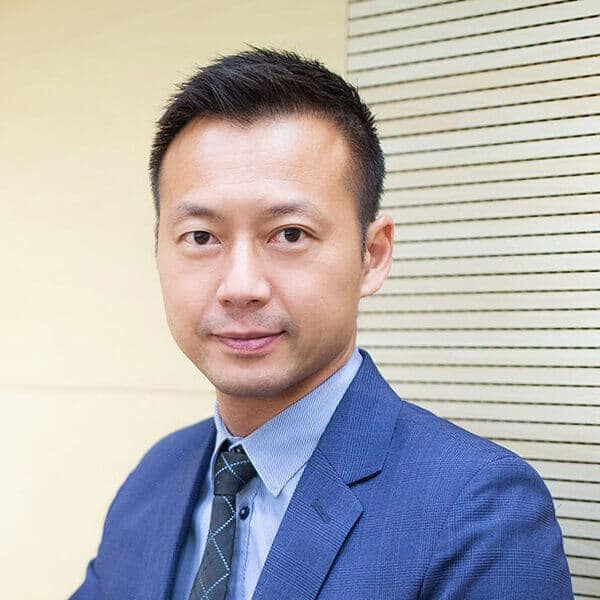 Dr. Mike Yiu-yan Leung, speaker in Dental Continuing Education at HKIDEAS