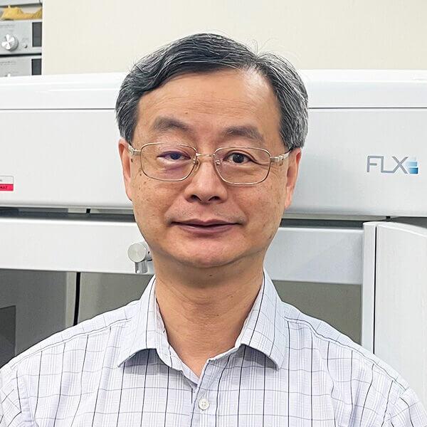 Dr. Thomas K L Li, a speaker for Dental Continuing Education at HKIDEAS
