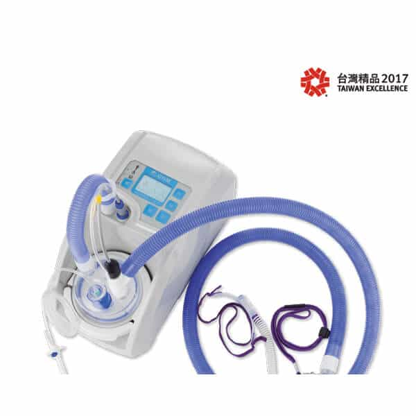 Humidoflo HFT System & Nasal high flow oxygen therapy