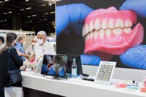 dental industry - IDS press photo
