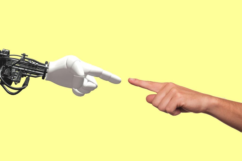 Rehabilitation using medical robotics