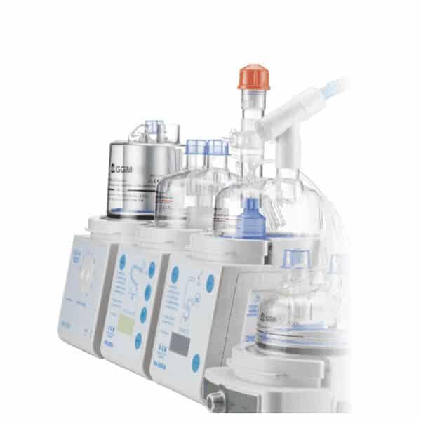Respiratory Heated Humidifier