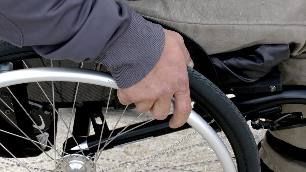 rehabilitation Mobility Devices-wheelchairs