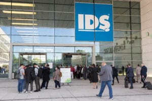 the 6 technical reviews of IDS 2021- featured