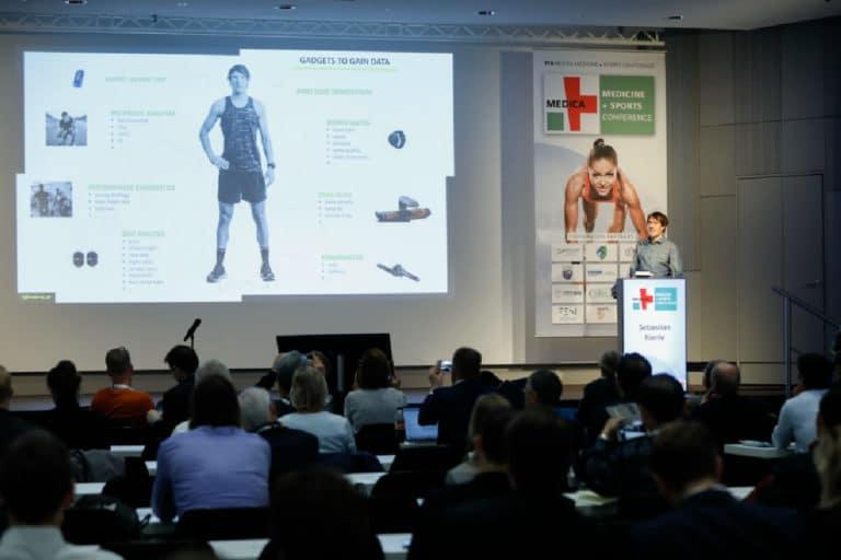 sports medicine diagnostics