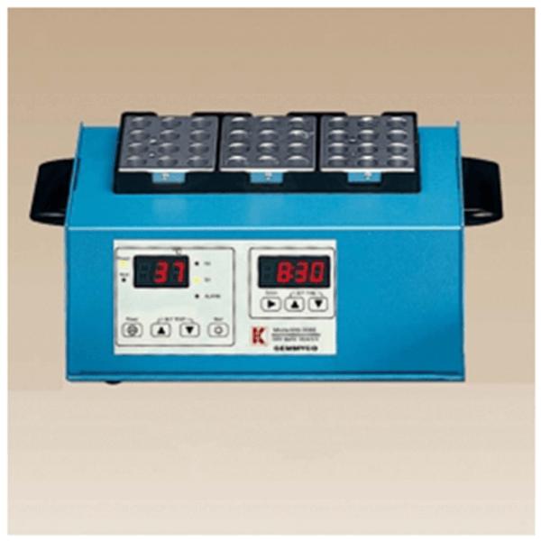 景明_Dry-Bath-incubator-block-heaterDB-006E-1