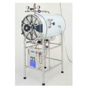 景明_High-pressure-steam-Horizontal-sterilizerTC-612-
