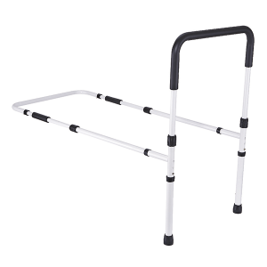 Hand-Bed-Rail-with-Floor-Support-1