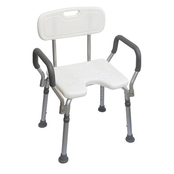 Hygienic-Shower-chair-w-back-cutout-seat-1-1