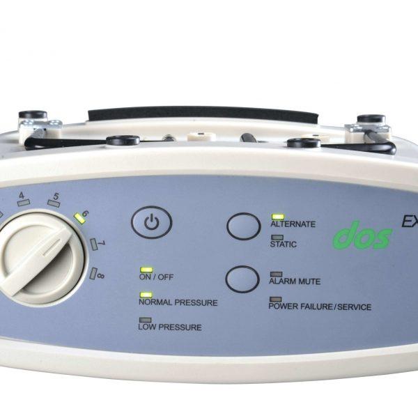 Roodinseat-Mattress-dos-EXTRA-40-machine
