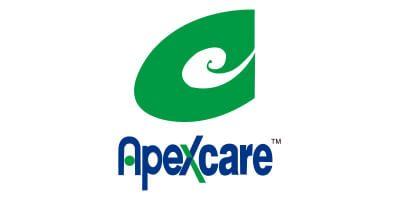 apexcare logo